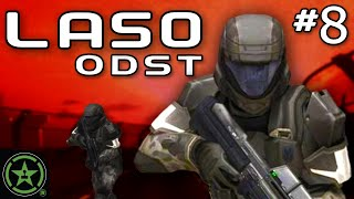 We're On The Highway to Hell - Halo 3 LASO ODST (Part 8)