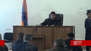 Սերժ Սարգսյանի գործով դատը հետաձգվեց մեկ ամսով