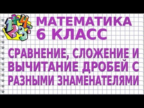 Видеоуроки по математике на ютубе