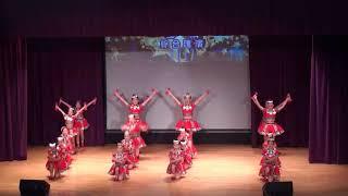 Publication Date: 2017-11-13 | Video Title: 2016 - 2017年度才藝展繽紛 高級舞蹈組