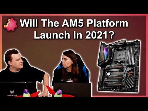 AMD AM5 —
