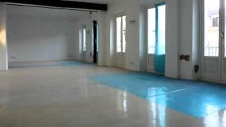 Show Room Via Manzoni