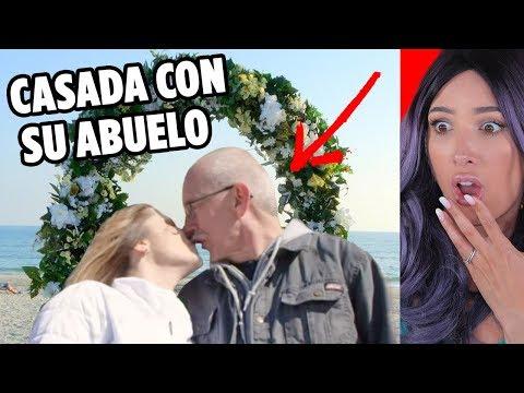 ESTÁ CASADA CON SU ABUELO ?| Mariale