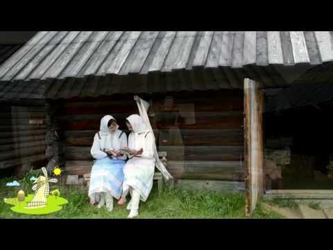 Хмелёва Мария, Козьмодемьянск