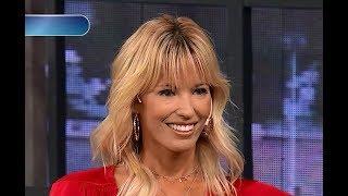 Rocío Guirao Díaz: Pampita Online 2017/08/08