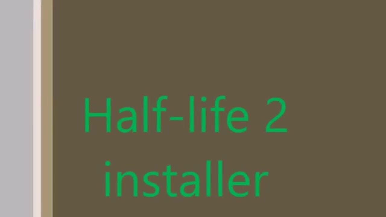 Half-life 2 crack