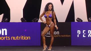 Bikini finals   Olympia 2017   full HD