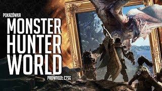 Pokazówka - Monster Hunter World (beta)