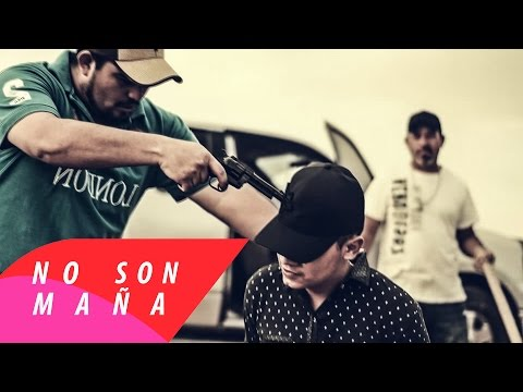 IMPAKTO FT. KAPU FT. DEMONIO // NO SON MAÑA // Video Oficial
