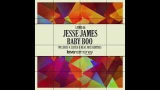 Jesse James - Baby Boo (A Lister Remix)