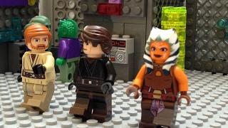 Lego Star Wars: Obi-Wan Kenobi