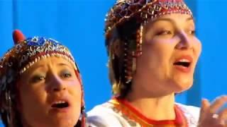 чувашская эстрада. концерт  сергея павлова, валентины кузнецовой и их друзей