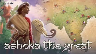 Ashoka the Great - Rise of the Mauryan Empire Documentary