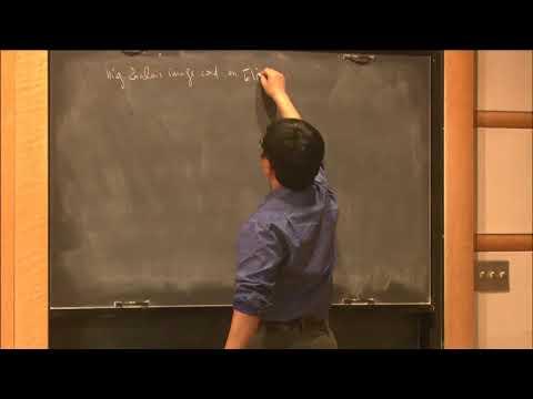 A converse theorem of Gross-Zagier and Kolyvagin: CM case - Ye Tian