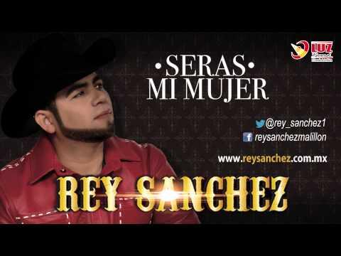 MI NIÑA TRAVIESA - REY SANCHEZ
