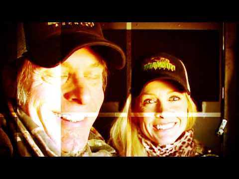 Ted Nugent Spirit of the Wild 2013