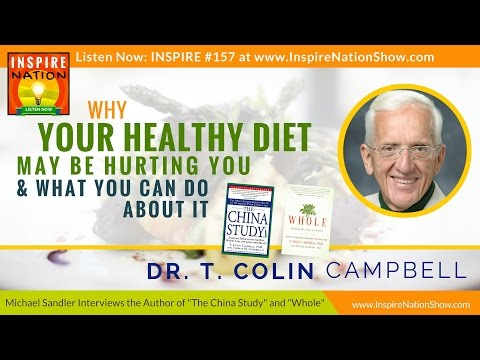 "Why Your ""Healthy"" Diet May be Hurting You & What You Can Do  