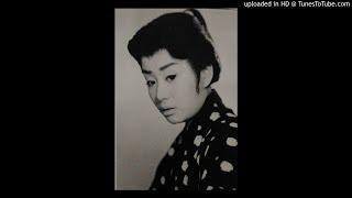NETテレビ『無用ノ介』主題歌 石本美由起 作詞 小野 透 作曲 1969/4.