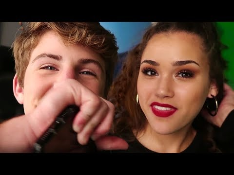 MattyBRaps  Ooh Ooh ft Gracie Haschak