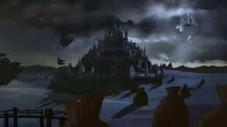 Три богатыря: Ход Конем - Официальный трейлер