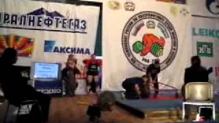 All time 110 w.c. World Record Deadlift  - 405 kg (893 lbs)