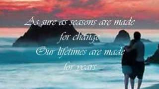 I Will Be Here - steven curtis chapman