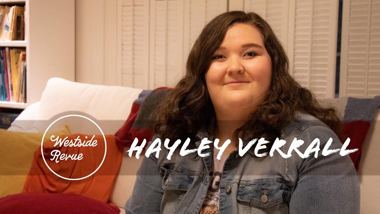 Hayley Verrall • Daddy's Little Girl: Westside Revue