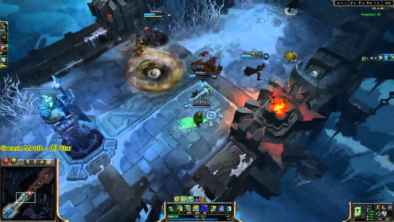 lol matchmaking aram New aram map and matchmaking queue released on pbe  the howling abyss can already be played on the lol test realms,.