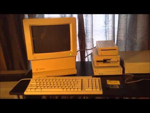 Vintage Reader Rabbit Apple IIGS software