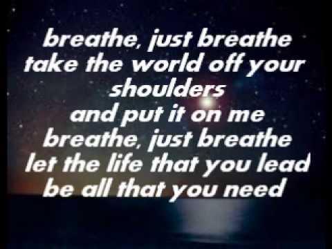 Ryan Star - Breath lyrics