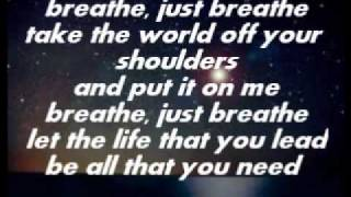 Ryan Star - Breath lyrics