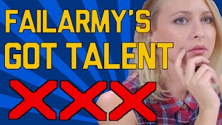 FailArmy's Top Fails Breakdown || The X-Factor UK FailArmy Fails Edition