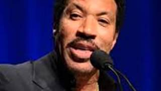 Love songs Lionel Richie