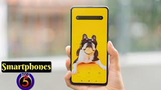 Top 5 UpComing Mobiles in October 2019 ! Price & Launch Date