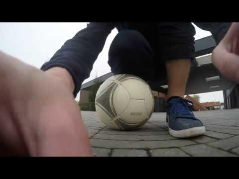 Promo Freestyle Video
