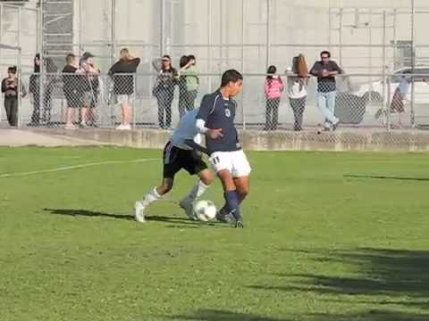 LB Millikan @ LB Cabrillo; Moore League Soccer