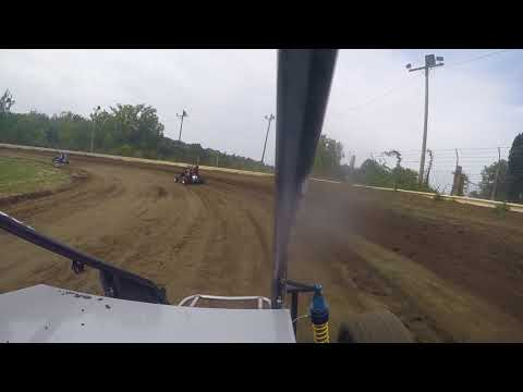 US 24 Speedway Non Wing Hot Laps 8-26-2017