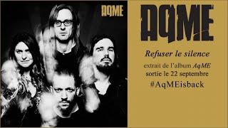 AqME - Refuser le silence - Officiel