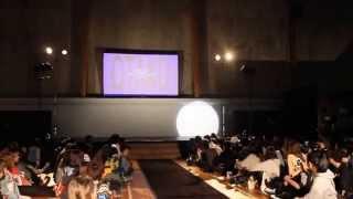 Tokyo Fashion Show at IPC Matsuri 2014