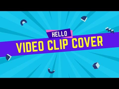 CINTA TAK PERNAH SALAH (VIDEO COVER)
