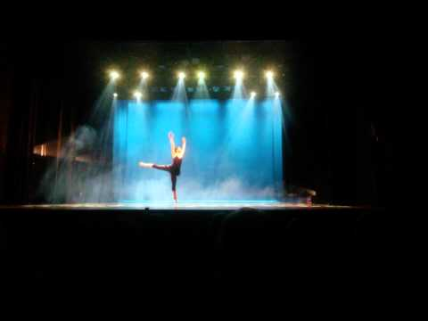 AIS Ballet Japan at Japan Week in Helsinki Finland/Savoy Theater on 23.10.2015 Part 2 of 4