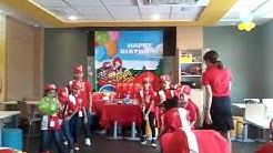 Atm @McDonalds(1)