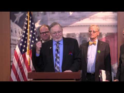 Cannibus Caucus Launch