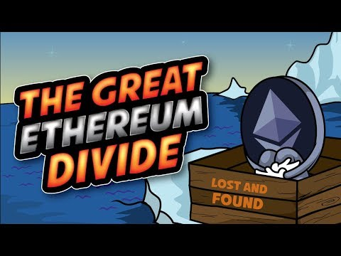 The Most Important Cryptocurrency Debate