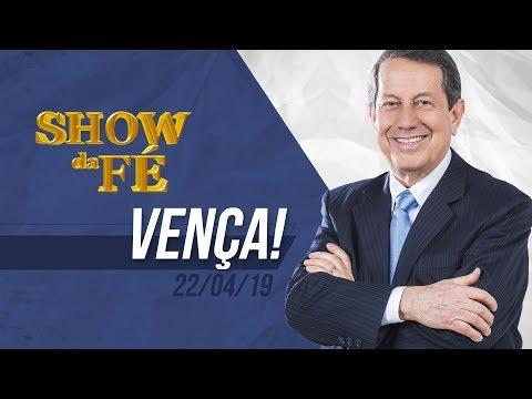 Show da Fé | Vença! | RR Soares