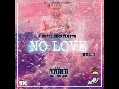 Smilez Gang Clutch - No Love Vol. 1 [FULL MIXTAPE]