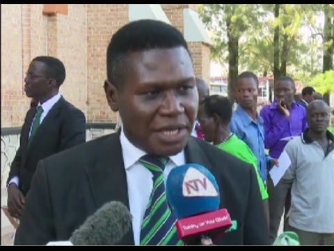DP leader, Norbert Mao, contends with fractious party as opposition to his leadership mounts