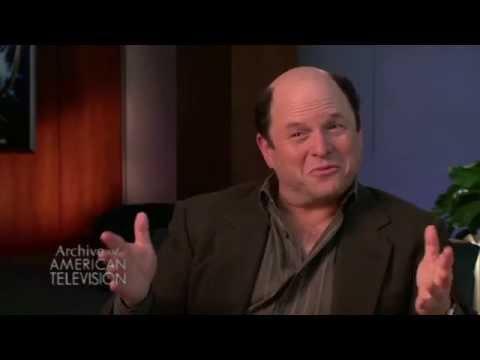 "Jason Alexander discusses the end of ""Seinfeld"" - EMMYTVLEGENDS.ORG"