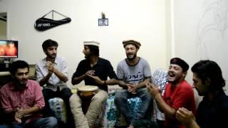 Han Chagan Nay NI Ja Jiye Milli-Brushaski Song By Azeem Hunzai