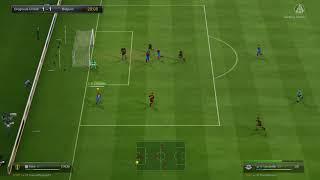 FIFA Online 3 Goal Compilation June 2018